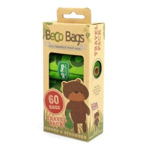 Beco Travel Poop Bags